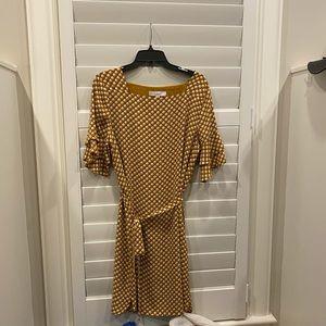 Loft Dress Size L